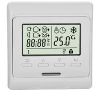 Терморегулятор для теплого пола Eastclima E51