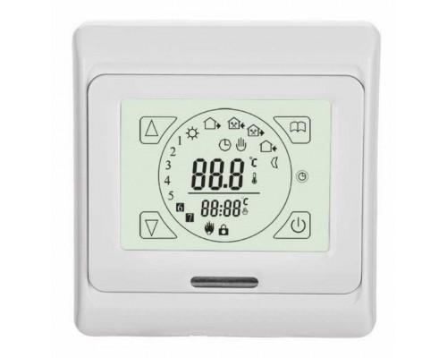 Терморегулятор для теплого пола Eastclima E91 купить в Новосибирске