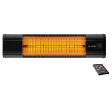 Инфракрасный карбоновый обогреватель Luxeva LXV 2500-HR