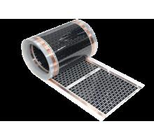 Инфракрасная пленка для теплого пола EASTEC ширина 100 см