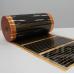 Инфракрасная пленка для теплого пола EASTEC Energy Save PTC шириной 100 см купить в Новосибирске