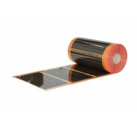 Инфракрасная пленка для теплого пола EASTEC Energy Save PTC шириной 100 см
