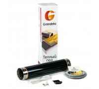 Готовый комплект пленочного теплого пола Grandeks 660 Вт. 3 кв.м.