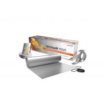 Ультратонкий фольгированный тёплый пол Grandex MF 150 Вт. 1 кв.м.