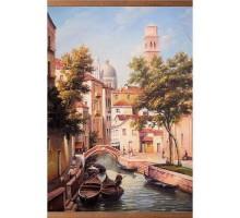 Тёплая Картина Венеция