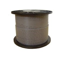 Саморегулирующийся греющий кабель Decker SRL 16-2  000066