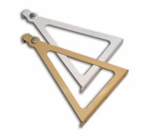 Настенный кронштейн КМ1 для обогревателей ПИОН (комплект)