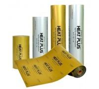 Инфракрасный теплый пол Heat Plus ACN-410 gold/silver (100см) 220 w