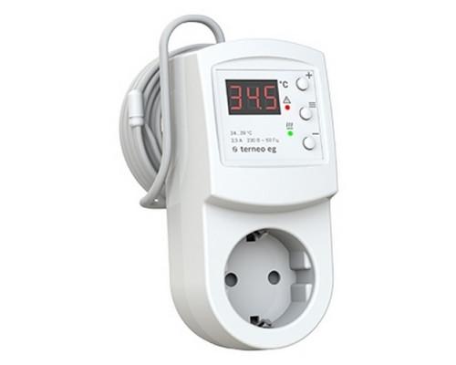 Терморегулятор (термостат) Terneo eg купить в Новосибирске