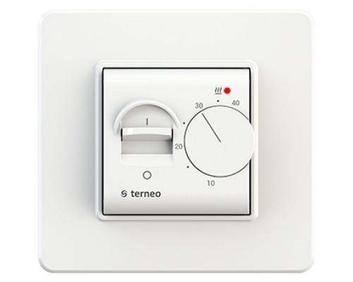 Терморегулятор (термостат) Terneo mex купить в Новосибирске