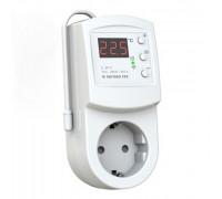 WI-FI терморегулятор (термостат) Terneo rzx