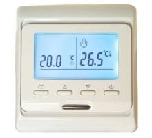 Терморегулятор для теплого пола Eastec E51