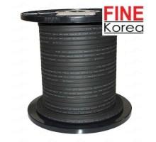 Саморегулирующийся греющий кабель FINE GRX 30-2 CR  000087
