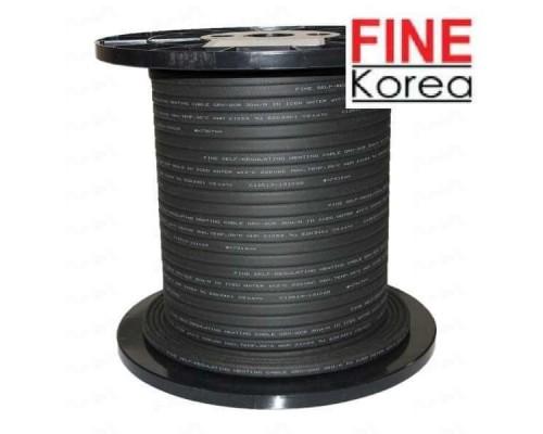 Саморегулирующийся греющий кабель FINE GRX 30-2 CR 000087 купить в Новосибирске