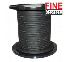 Саморегулирующийся греющий кабель FINE GRX 40-2 CR  000088