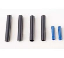 Комплект для подключения стержневого пола RHE / силиконовых матов  000029011