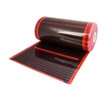 Инфракрасный теплый пол с эффектом саморегуляции ширина 50см 110 Вт.