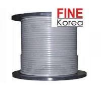 Саморегулирующийся греющий кабель FINE SRL 30-2