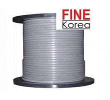Саморегулирующийся греющий кабель FINE SRF 16-2 CT (пищевой)