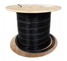 Саморегулирующийся греющий кабель Decker 17W-12CF (12 вольт)  000081