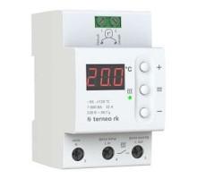Терморегулятор для управления электрического котла Terneo RK