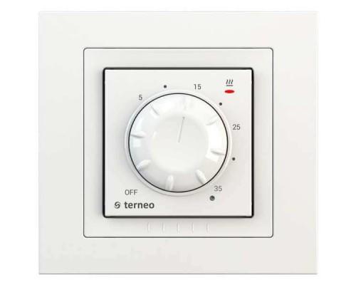 Терморегулятор Terneo Roll купить в Новосибирске