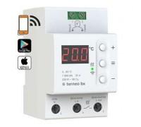 Терморегулятор для теплого пола Terneo bx (wi-fi)