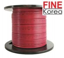 Саморегулирующийся греющий кабель FINE SRM 30-2 CR