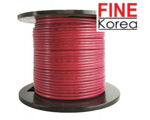 Саморегулирующийся греющий кабель FINE SRM 40-2 CT купить в Новосибирске