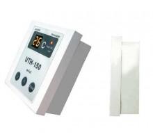 Терморегулятор UTH 150 накладной