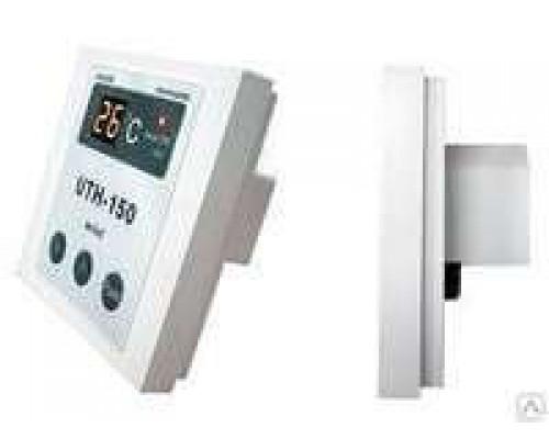 Терморегулятор UTH 150 встраиваемый купить в Новосибирске