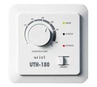Терморегулятор UTH 180  000023