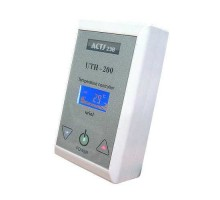 Терморегулятор UTH 200 WHITE  000018