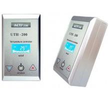 Терморегулятор UTH 200 SILVER  000020