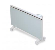 Стеклянный Конвективно-инфракрасный обогреватель Теплофон Бинар-1,5 (Binar) Белый