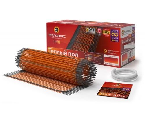 Нагревательный мат теплого пола Теплолюкс ProfiMat 1,5 кв.м. купить в Новосибирске
