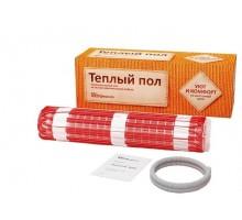 Нагревательный мат для теплого пола Warmstad WSM-100-0.65 кв.м.