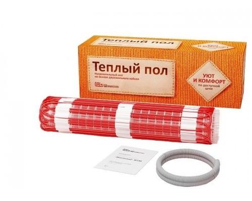 Нагревательный мат для теплого пола Warmstad WSM-300-2.0 кв.м. купить в Новосибирске