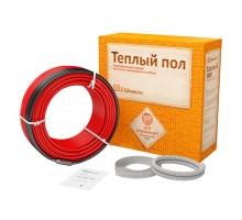 Нагревательный кабель теплого пола Warmstad WSS 100Вт-7м